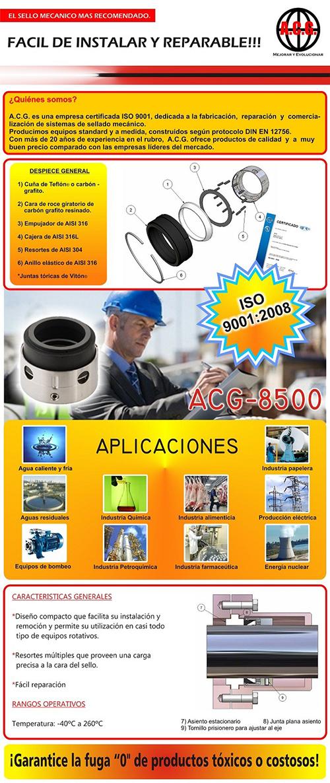 acg 8500