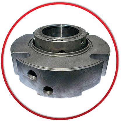 Sellos Mecánicos Cartucho ACG-16400